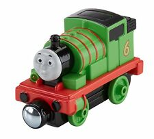 Fisher Price Thomas & Friends Take n Play Engine #6 Talking Percy TP20