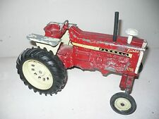 RARE VINTAGE FARMALL 1206 TRACTOR 1/16 IH DIECAST INTERNATIONAL