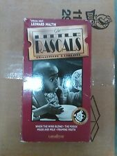 The Little Rascals Volume 9 VHS Tape Rare OOP