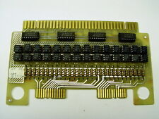ADM 9026 Vintage Bus/Routing Module/Card 3-010-6 for Broadcast Distribution Amp