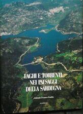 Laghi e torrenti nei paesaggi della Sardegna - Coedisar 2001