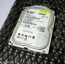 Western Digital, WD Caviar WD400JB-00ENA0, 40GB, 7200RPM, Hard Drive, HDD