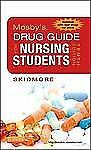 Mosby's Drug Guide for Nursing Students, with 2014 Update by Linda...
