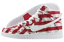 NIKE Dunk High Pro SB sz 10 Picnic Edition White Red Table Ants Summer July NEW