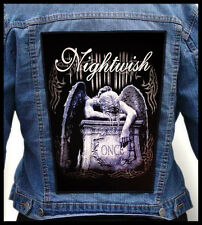 NIGHTWISH - Once  --- Giant Backpatch Back Patch