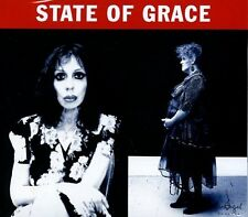 Little Annie & Baby Dee - State Of Grace (CD 2012) NEW & SEALED Digipak