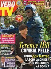 Vero Tv 2016 45#Terence Hill,Massimo Giletti,Monica Leofreddi,jjj