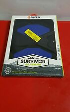 BRAND NEW - Griffin - Survivor All-Terrain - Colors: Blue/Black - For iPad Air