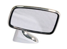 MK1 CADDY Chrome Flag Door mirror, Mk1 Golf/Jetta, Right side - 171857502C