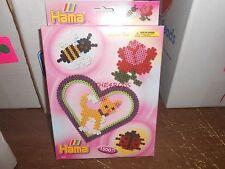 New Hama Bead Starter Kit #3328