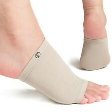 1 Pair Footful Arch Support Foot Brace for Flat Feet Fallen Arches New