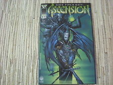 COMIC ASCENSION Nº 3 IMAGE WORLD COMICS USADO BUEN ESTADO