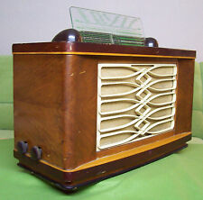 Röhrenradio Radio Philips Type BX 690 A
