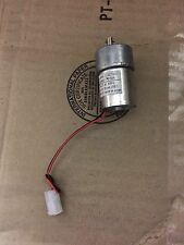High Torque 12V DC 25 RPM Electric Motor Replacement Geared Th-27 Jb 330-c 200:1