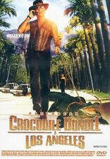 DVD...CROCODILE DUNDEE 3 A LOS ANGELES...Paul HOGAN / Linda KOZIOWSKI...TBE