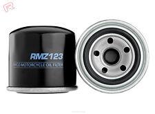 KAWASAKI MOTORCYCLE OIL FILTER - EN, EX, GPZ, VN various models - RYCO (RMZ123)