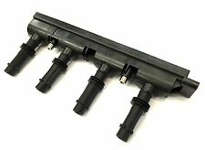 VAUXHALL ASTRA J NEW IGNITION RAIL COIL PACK 06-  7 PIN PLUG