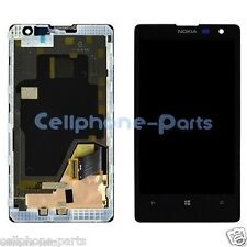 Nokia Lumia 1020 LCD Screen Display Digitizer Touch + Front Bezel Frame USA