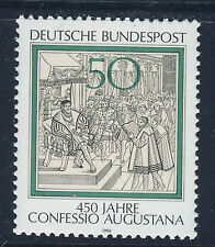 ALEMANIA/RFA WEST GERMANY 1980 MNH SC.1330 Confession of Augsburg to Charles V