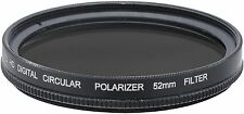 Hi Def Multi-Coated Digital Polarizer Filter for Nikon D3100 D5100