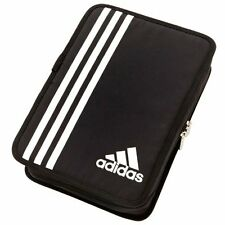 New Adidas Japan Football Referee Bag Case Black KQ833