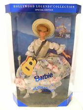 1995 Hollywood Legends Special Edition Barbie as MARIA in THE SOUND OF MUSIC NIB