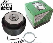 STEERING WHEEL HUB BOSS KIT ADAPTER fits SUZUKI ALTO SWIFT GRAND VITARA
