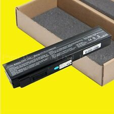 Laptop Battery for ASUS A31-B43 A32-B43 A32-H36 A32-M50 A32-N61 5200mah 6 Cell