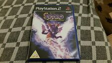 The Legend Of Spyro A New Beginning Sony Ps2 Game