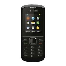 BLACK ZTE R221 ZEST  MOBILE PHONE-UNLOCKED WITH NEW HOUSE CHARGAR AND WARRANTY.