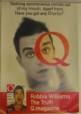 Robbie Williams - Have You Got Any Charlie?, Poster