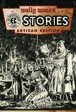 Wally Wood's EC Comics Artisan Edition Feldstein, Al, Kurtzman, Harvey Paperbac