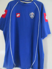 Serbia Montenegro 2003-2005 Home Football Shirt Size XXL /37976