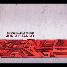 FREE US SH (int'l sh=$0-$3) NEW CD Jazz Mandolin Project: Jungle Tango