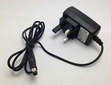 CE New Mains AC Charger Adapter 3 Pin For Nintendo DS & Gameboy Advance GBA SP