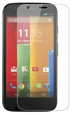 6 New Brand Screen Protectors Protect for Motorola Moto G / XT1032