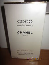 Chanel Coco Mademoiselle Touche De Parfum Touch-Up  COLLECTION CAMBON 6 g. NUOVO