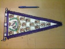 gagliardetto Football Pennant - HISTORIAL DEL REAL MADRID