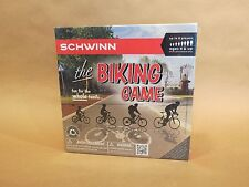 Schwinn : The Biking Board Game • Cycling Facts • Bike • Education Outdoors ☀NOS
