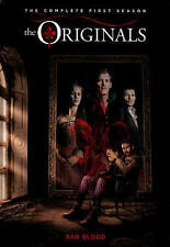 The Originals: The Complete First Season (DVD, 2014, 5-Disc Set)