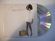 INNA MODJA : MISTER H [ CD SINGLE PORT GRATUIT ]