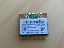 ATHEROS QCWB335 Dell DW1705 WIRELESS N BLUETOOTH BT 4.0 COMBO CARD WB335 AR9565