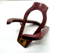 20pcs Portable Plastic Smoking Pipe Tobacco Holder Rack Holding Stand Rest