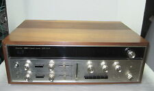 Sansui QRX-6500 AM-FM Stereo Quad Receiver=Nice & Serviced!