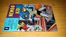 ALBI DEL FALCO-NEMBO KID # 454 - SUPERMAN-MAN OF STEELE - 27 DICEMBRE 1964