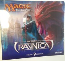 Return to Ravnica Sealed Fat Pack (English) Magic the Gathering MTG
