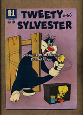 1960 Tweety And Sylvester #29 FN First Print Dell Comics TV