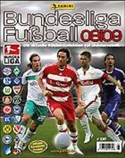 10 sticker liga 2008/2009 08/09 para escoger