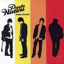 Paolo Nutini These streets (2006) [CD]