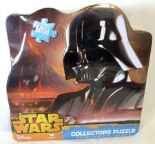 "Star Wars Darth Vader 24"" x 18"" 1000 Piece Puzzle with Collectible Tin-Brand New"